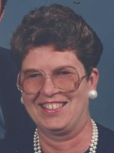 Mary Shank