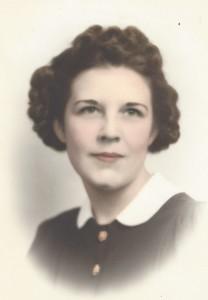 Elsie VanVliet